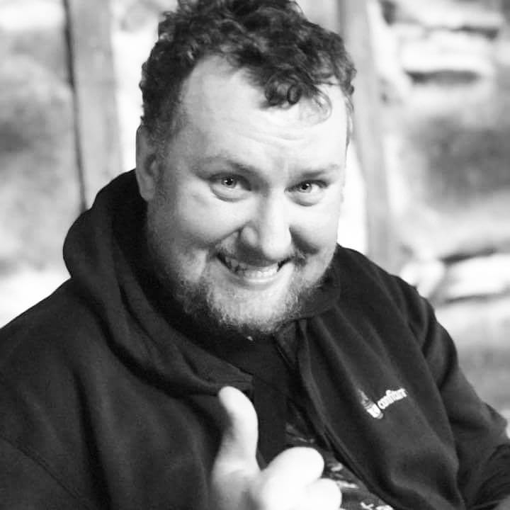 Tomasz TJ Janczewski Blog